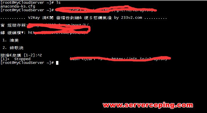securecrt中文乱码解决方案