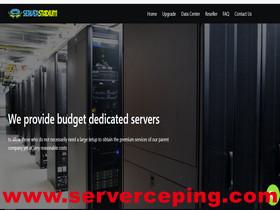 serverstadium-美国独立主机,16gb内存,双CPU,1gb带宽,月付30美金 CN2线路