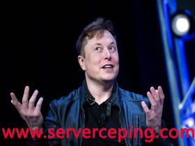 企业领袖—Elon Musk