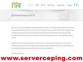 Ftpit海外主机商|美国 cn2 vps 4核心 3.99美金