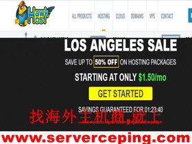 美国洛杉矶vps优惠码