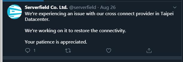 serverfield真的靠谱吗