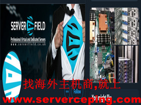 serverfield-台湾大带宽服务器,1gb带宽不限流量,大陆直连
